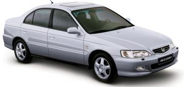 Ремонт АКПП Хонда Аккорд 6