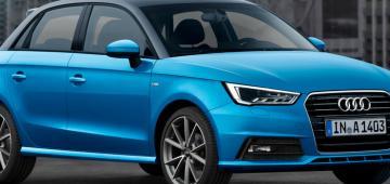 Ремонт DSG 6, 7 Audi A1