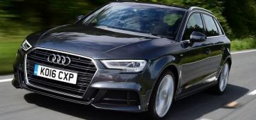 Ремонт DSG 6, 7 Audi A3
