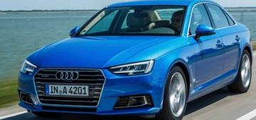 Ремонт DSG 6, 7 Audi A4