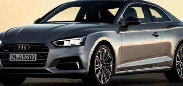 Ремонт DSG 6, 7 Audi A5