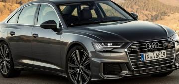 Ремонт DSG 6, 7 Audi A6