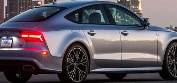 Ремонт DSG 6, 7 Audi A7