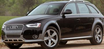 Ремонт DSG 6, 7 Audi Allroad