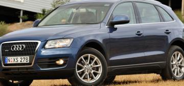 Ремонт DSG 6, 7 Audi Q5