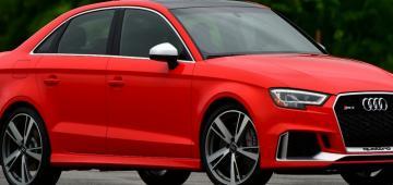 Ремонт DSG 6, 7 Audi RS3