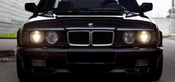 Ремонт АКПП БМВ E32