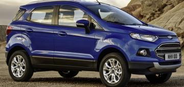 Ремонт PowerShift Ford EcoSport