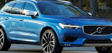 Ремонт PowerShift Volvo XC60