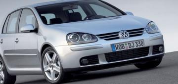 Ремонт DSG 6, 7 VW Golf 5