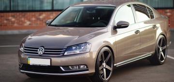 Ремонт DSG 6, 7 VW Passat B7